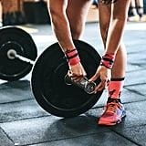 A Quck CrossFit Workout