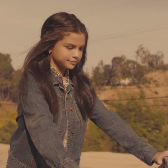"Selena Gomez ""Bad Liar"" Video Style"