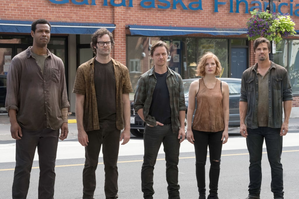 Alive: The Remaining Members of the Losers Club