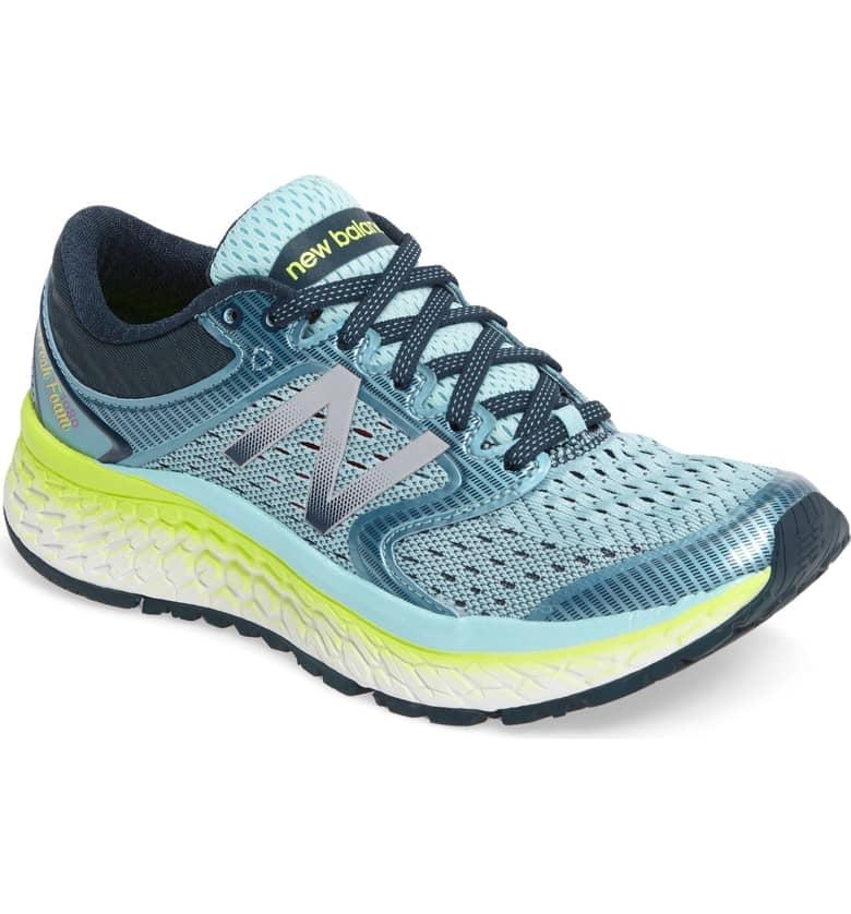 7feab9f575880 New Balance 1080 Fresh Foam Running Shoe | Best Women's Sneakers ...