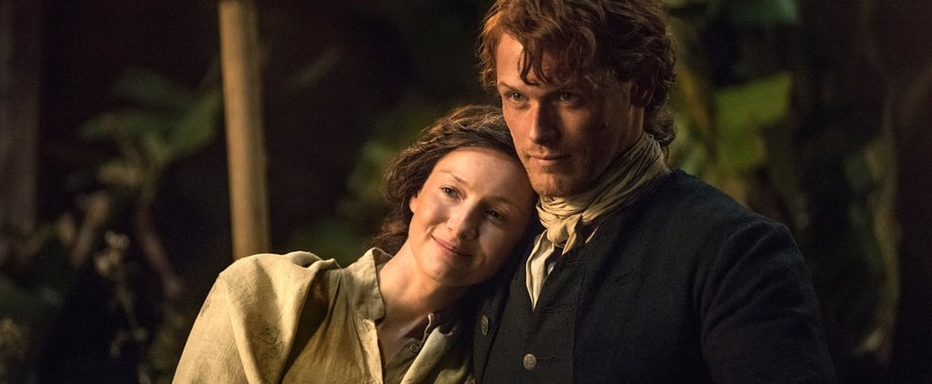 Is Outlander Season 3 on Netflix?