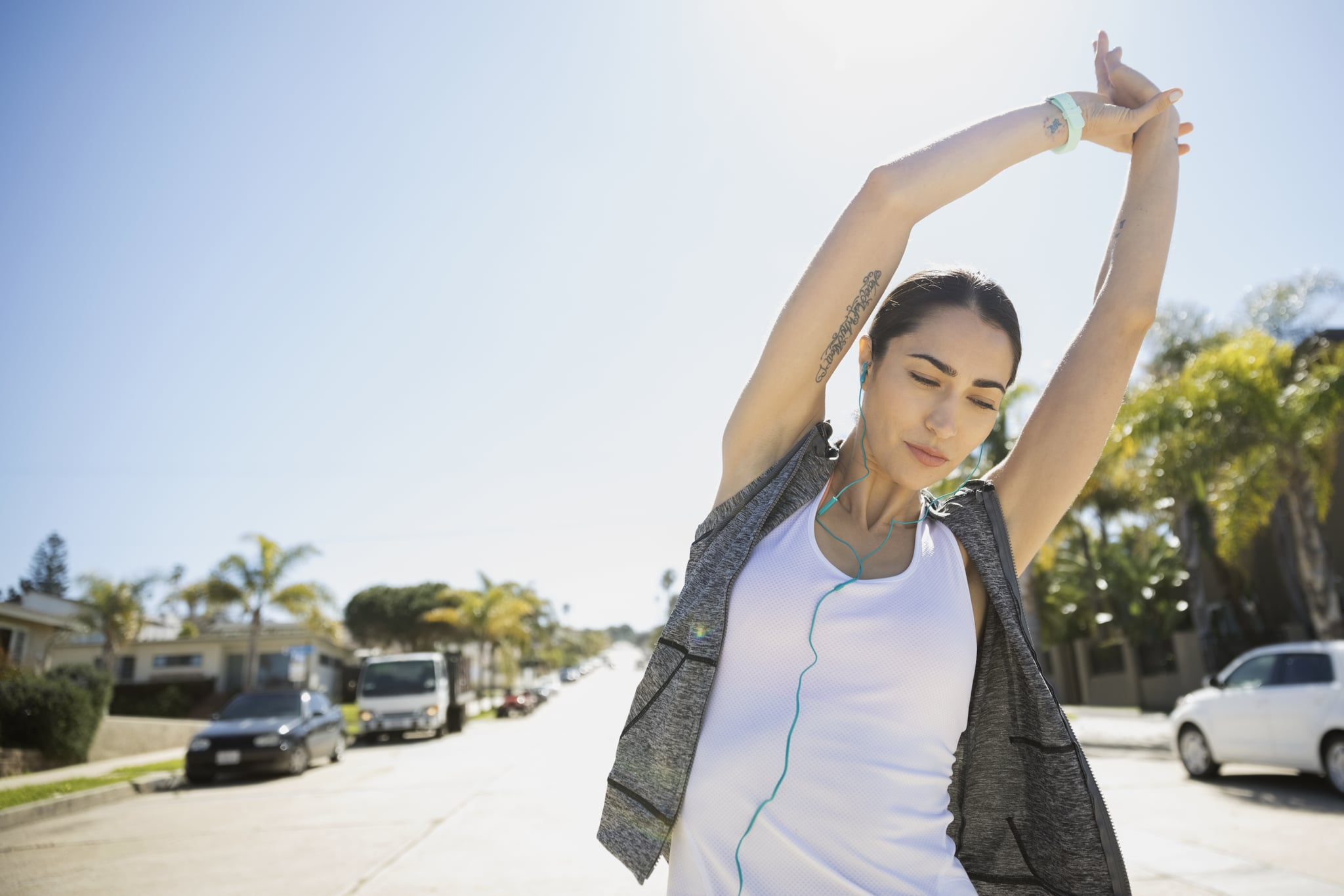 Sore Muscles? Here Are Some Home Remedies to Try ASAP
