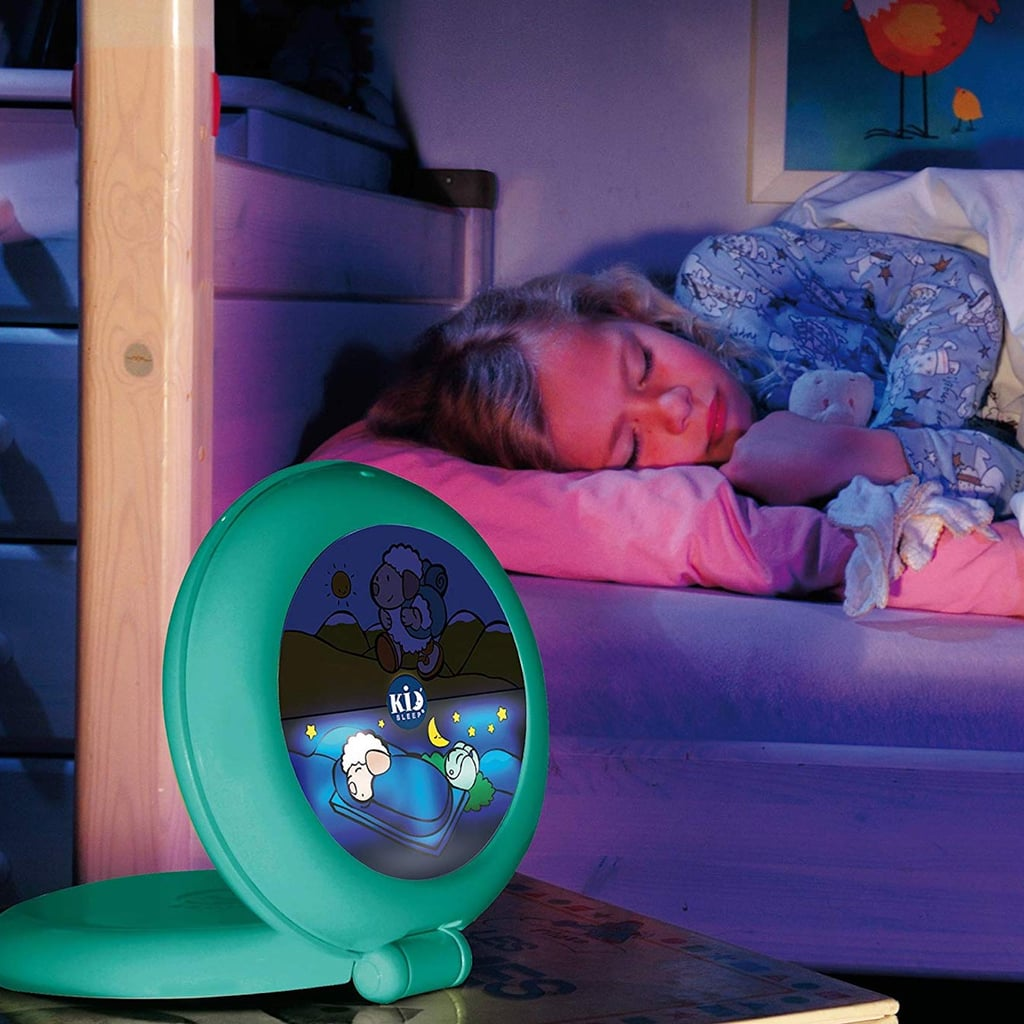 How an OK-to-Wake Clock Completely Changed My Parenting