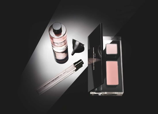 Narciso Rodriguez Perfume and Beauty Palette