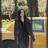 Jessica Jones, Season 2