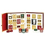 Yankee Candle Advent Book