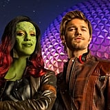 Guardians of the Galaxy – Awesome Mix Live! at Epcot