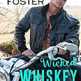 Wicked Whiskey Love, Out Nov. 7