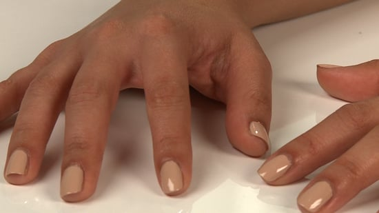 Nude Nail Colors For Your Skin Tone