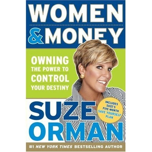 Free Suze Orman Book