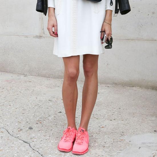 Cute Sneaker Outfit Ideas