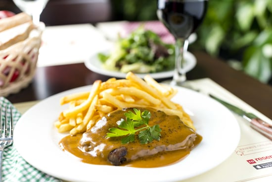 الطباخين المشاهير والمطاعم المشاركة بمهرجان مذاق دبي