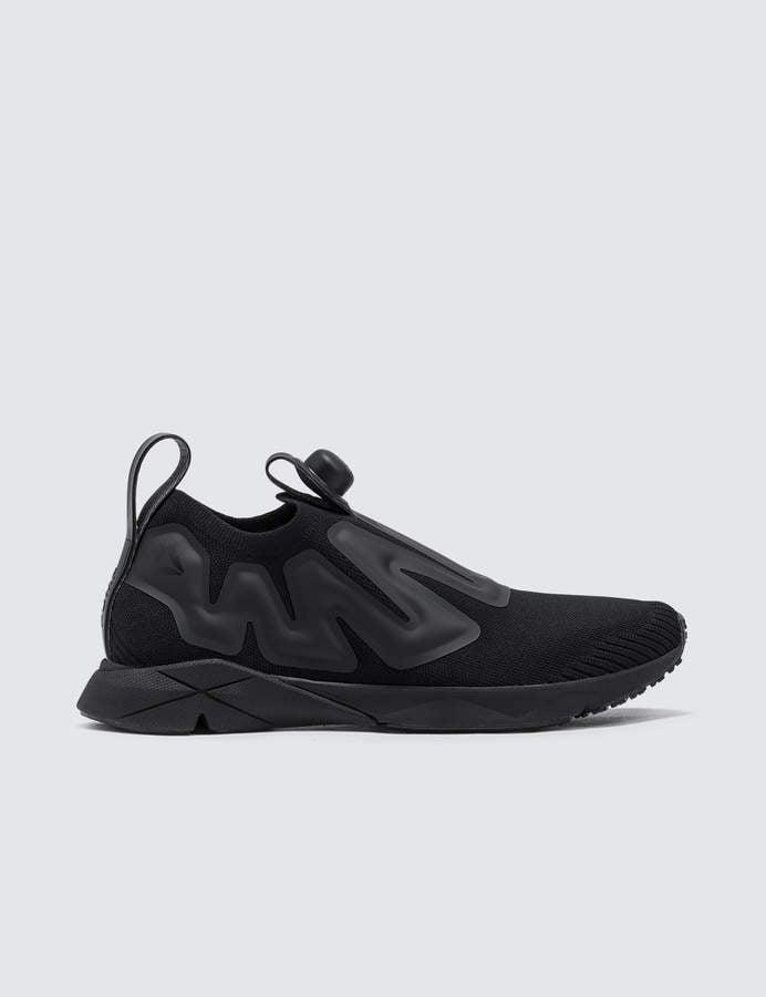 141391d21021 Reebok Pump Supreme Ultk Sneakers