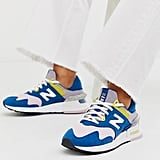 New Balance 997S sneakers in multi