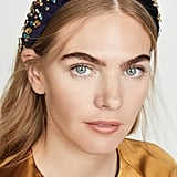 Holiday Fashion Trend 2019: Embellished Headbands