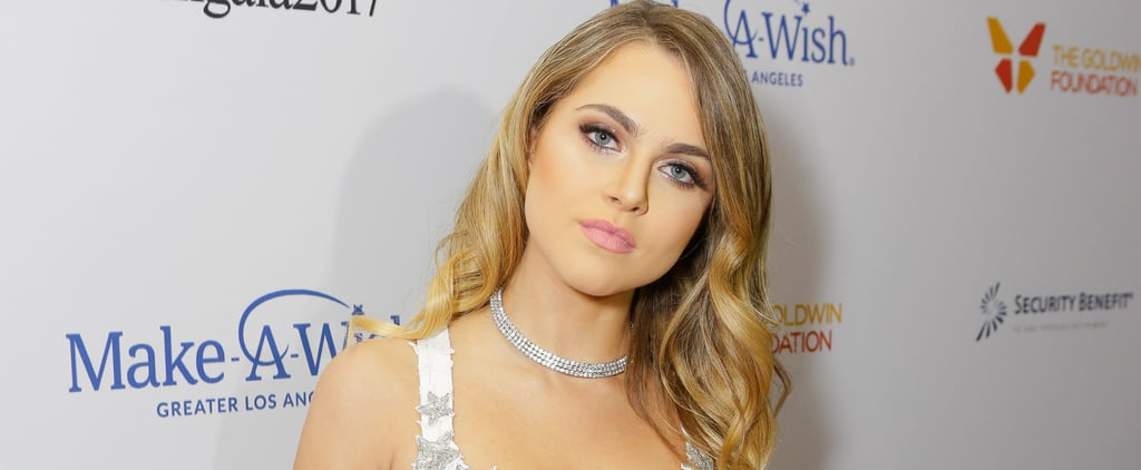 Anne Winters Interview About 13 Reasons Why Season 2