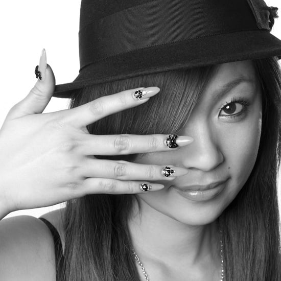 Aya Fukuda, Nail Artist For Lady Gaga, Gives Us the Scoop on her Manicures 2011-03-07 14:00:00