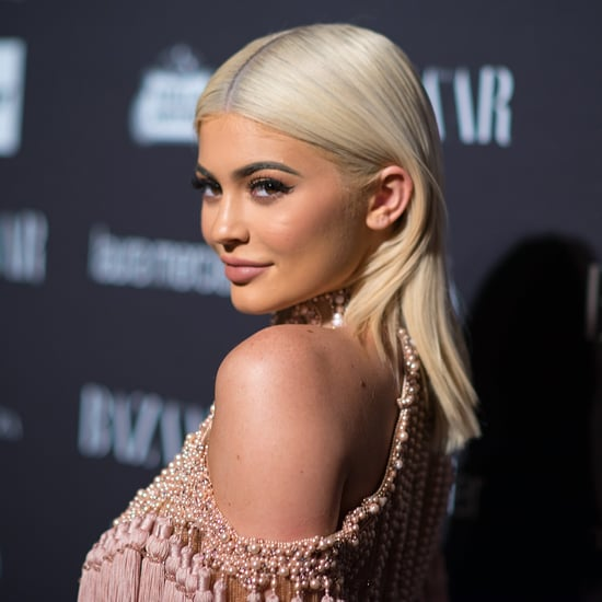 What Did Kylie Jenner Name Her Baby?