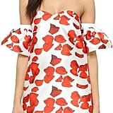 re: named Petals off the Shoulder Dress ($60)