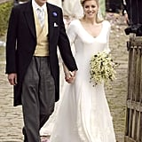 The Wedding of Laura Parker Bowles and Harry Lopes (2006)
