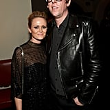 Emily Ward and Patrick Carney
