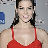 Ashley Greene at the Breaking Dawn Part 1 premiere in Toronto.