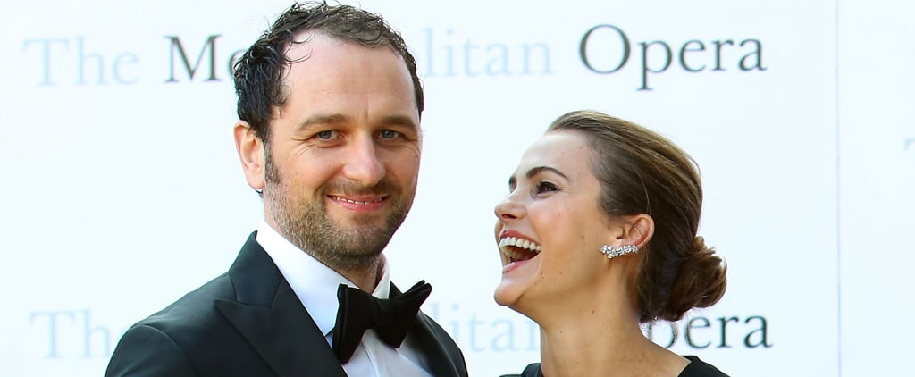 If Keri Russell and Matthew Rhys Don't Get These Photos Framed, We Will