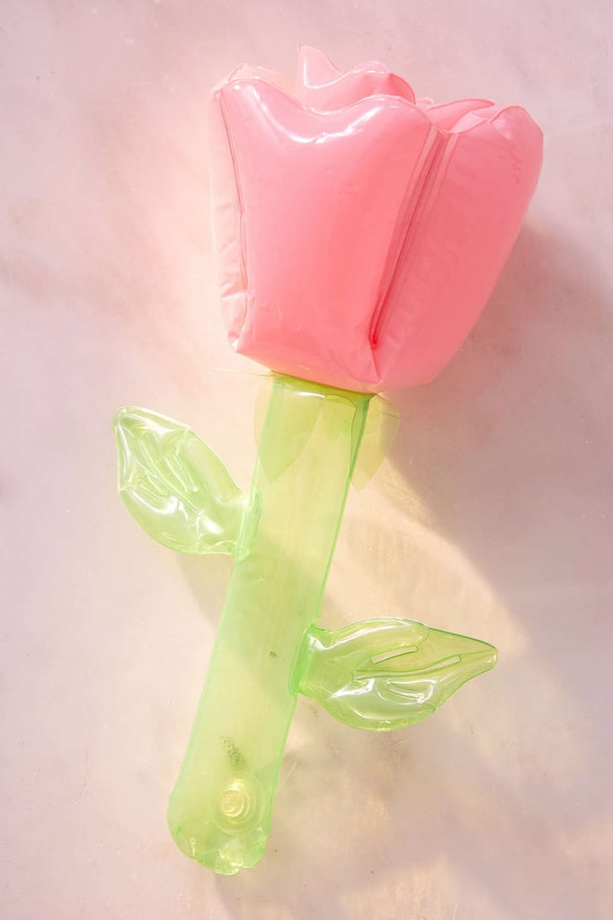 Will You Accept This Inflatable Rose ($12)