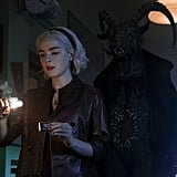 Chilling Adventures of Sabrina, Season 2