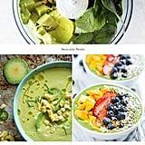 Interesting Avocado Recipes