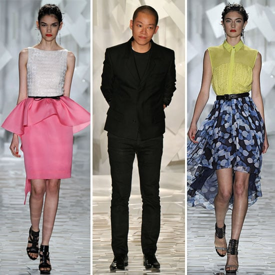 Jason Wu The Next Designer to Collaborate With Target: Scope His Sketches!