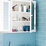 Silverån Mirror Cabinet