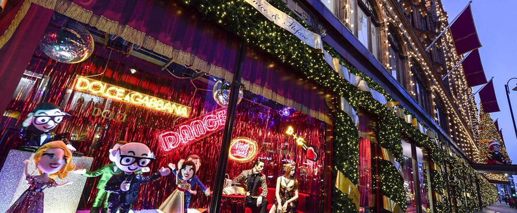 Amazing Christmas Shopping Experiences That'll Get You in the Festive Spirit
