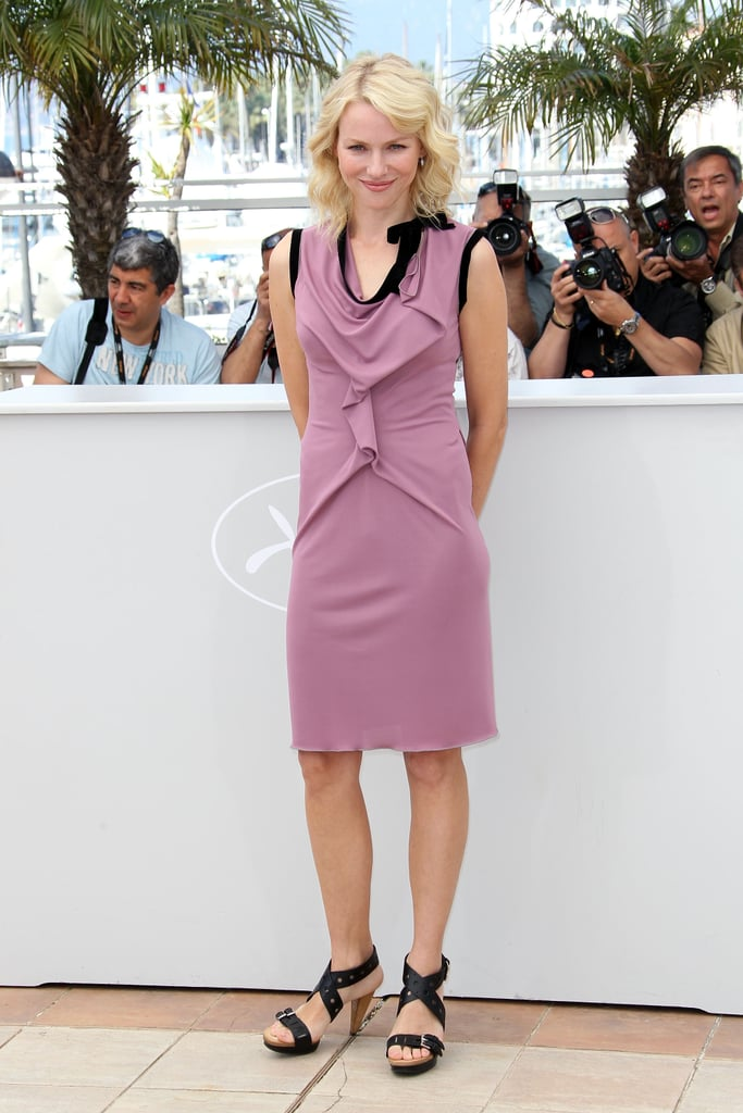 Pictures of Celebrities from 2010 Cannes Film Festival Red Carpet and Press Conferences