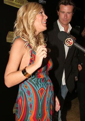 Sugar Bits - Tori Finally Admits Pregnancy
