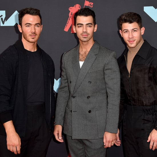 Jonas Brothers 2019 MTV VMAs Performance Video