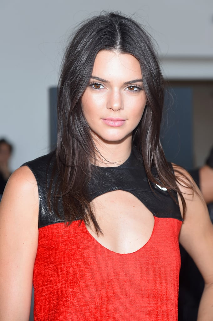 Kendall Jenner Beauty Interview Popsugar Beauty Australia