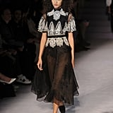 Temperley, London Fashion Week