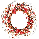 Red Berry Fall Wreath
