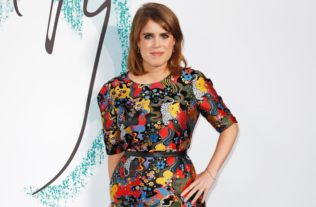 Facts About Princess Eugenie