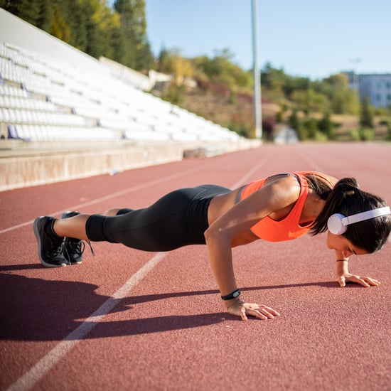 The 4 Things I Did to Get Better at Push-Ups