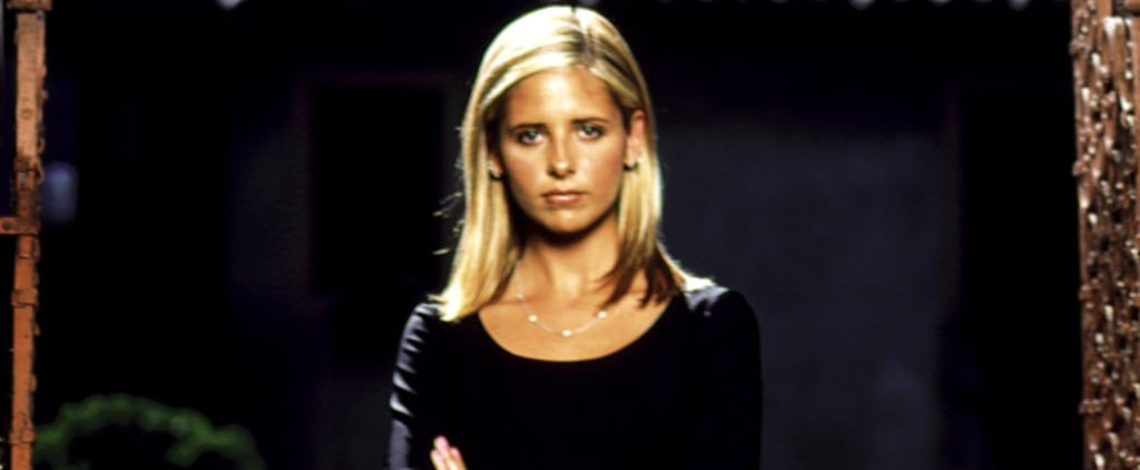 Sarah Michelle Gellar's Tribute to Buffy's 21st Anniversary Will Hit You Right in the Gut