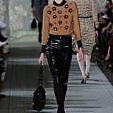 Tory Burch Runway 2012 Fall