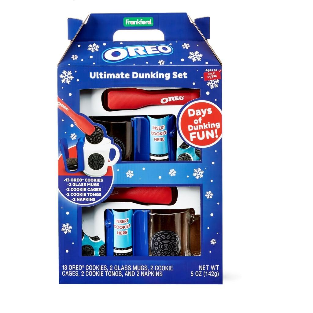 Oreo Ultimate Dunking Set