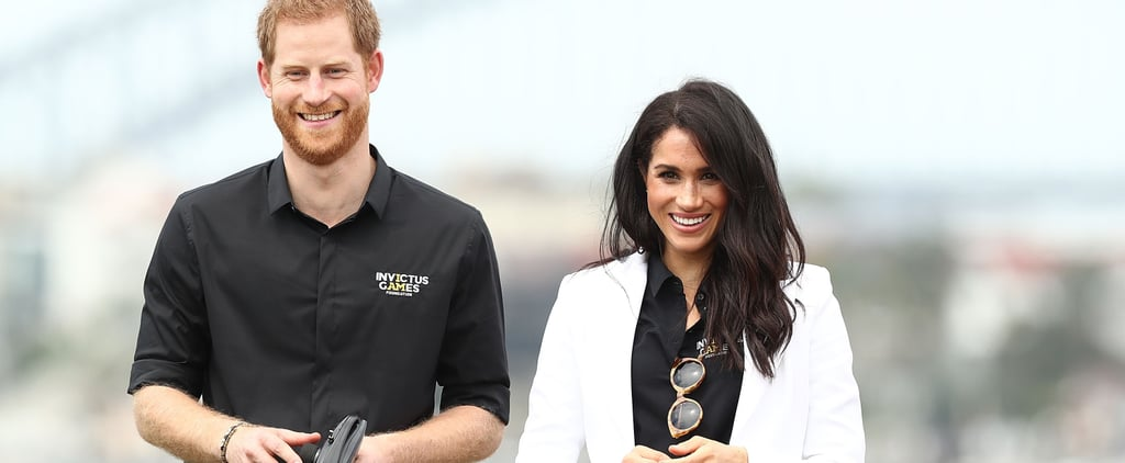 Who Will Meghan Markle's Nanny Be?