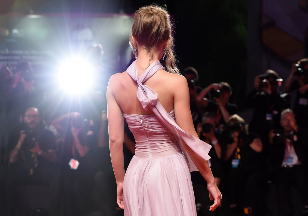 The Venice Film Festival Red Carpet Has Seen 1 Colorful Dress After Another