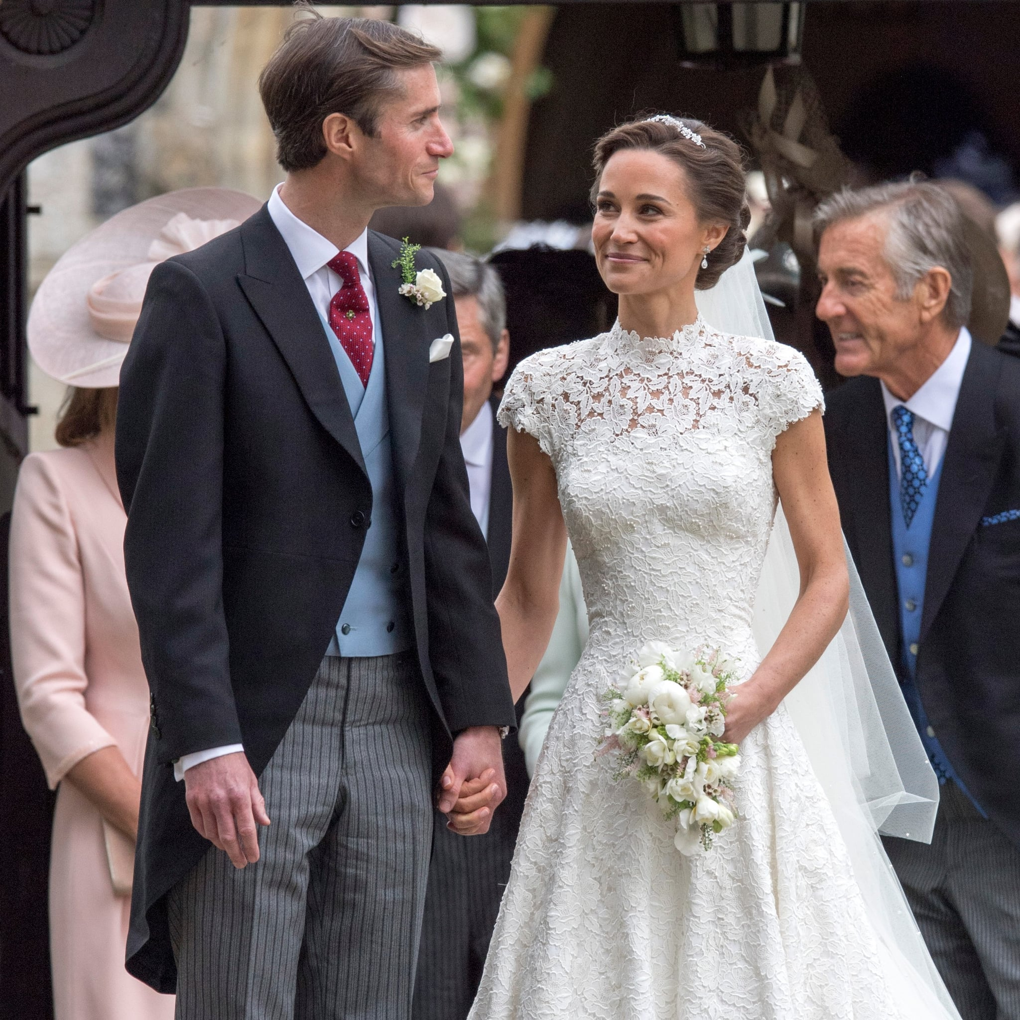 Celebrity wedding dresses popsugar au pippa middleton inspired wedding dresses junglespirit Gallery