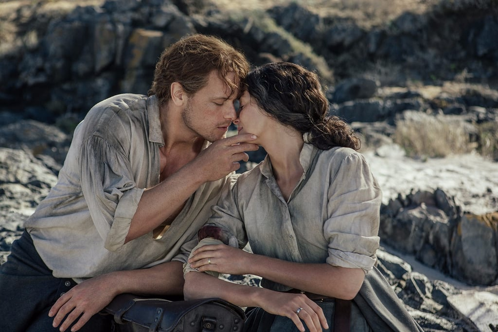 Everything You Need to Know About Season 4 of Outlander
