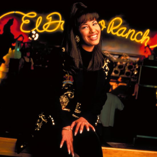 Why I Relate to Selena Quintanilla's Life Story
