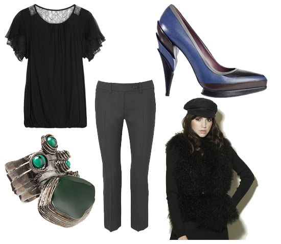 Exclusive Elle Pick Their Autumn Winter Fashion Must Haves